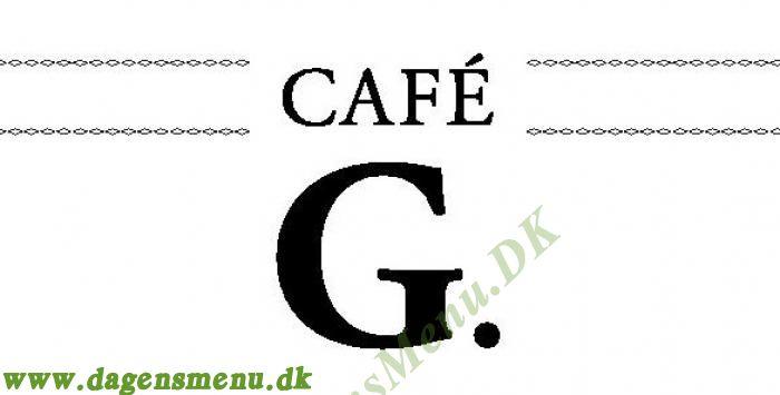 Café G