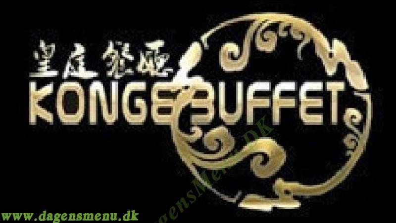 Konge Buffet