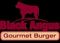 Gourmet Burger Black Angus