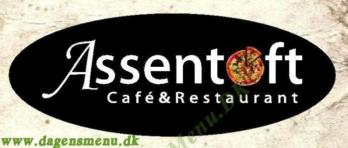 Assentoft Cafe & Restaurant