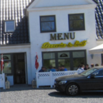 Menu Pizza Kruså