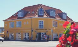 Foldens Cafe