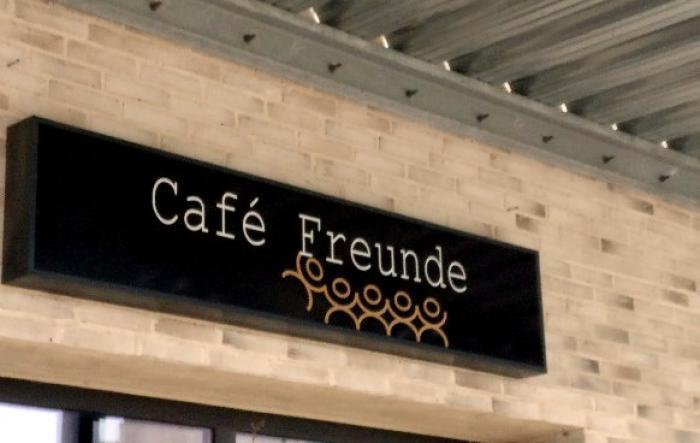 Cafe Freunde