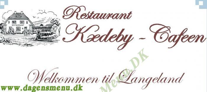 Restaurant Kædeby Cafeen