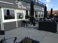 Cafe Stryhns