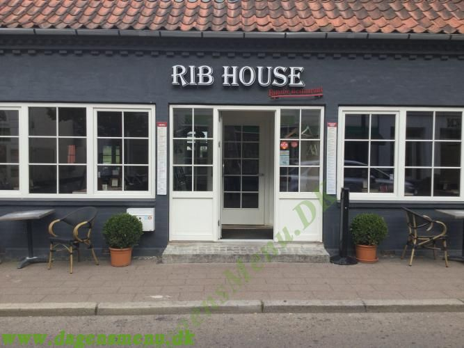 Restaurant Ribhouse