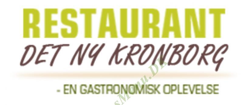 Restaurant Det Ny Kronborg