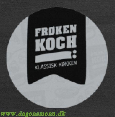 Frøkken Koch