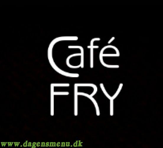 Cafe Fry Herning Centret