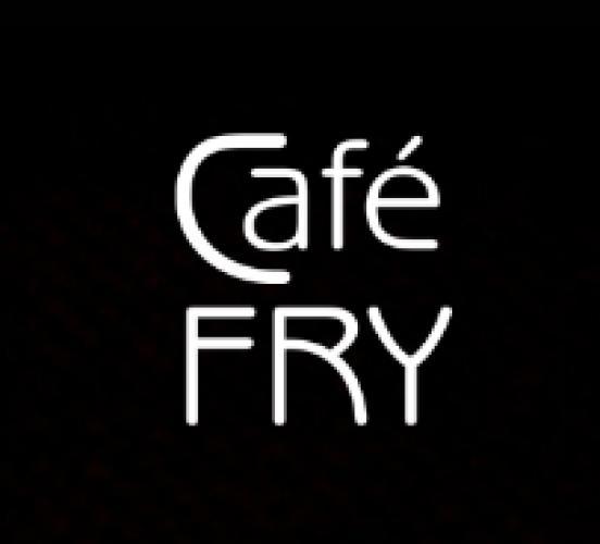 Cafe Fry Herning City