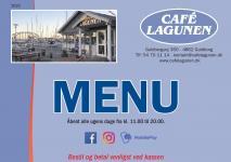 Cafe Lagunen