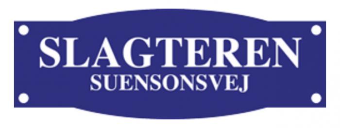Slagteren Sluensonsvej
