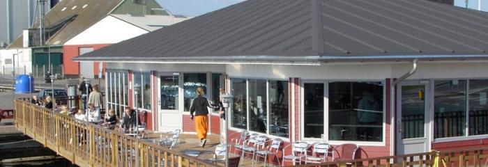 Cafe Havnegrillen