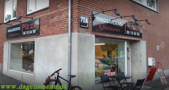 Ringgården Pizza & Restaurant