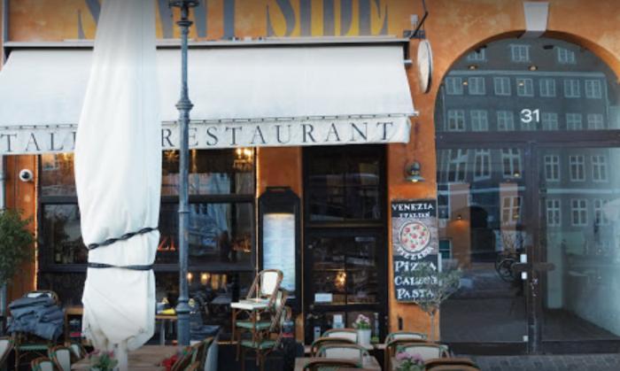 Restaurant Venezia