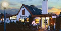 Restaurant Ellegården