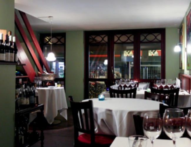 Restaurant Dauphine