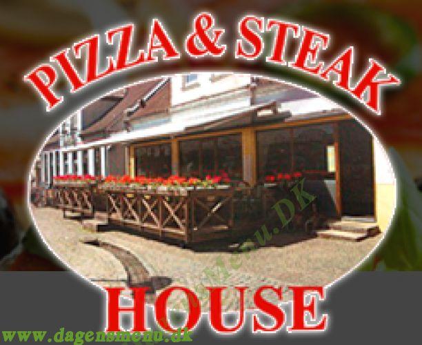 Pizza & Steak House