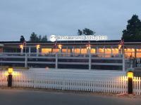 Restaurant Udsigten
