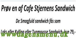 Cafe Stjernen