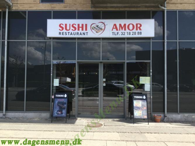 Sushi Amor Glostrup