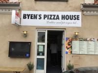Byens Pizza House