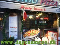 Pronto 2 Pizza
