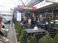 Farfars Grill & Pizza House