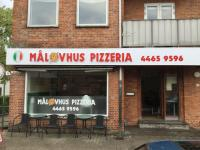 Måløv Hus Pizzaria & Grill