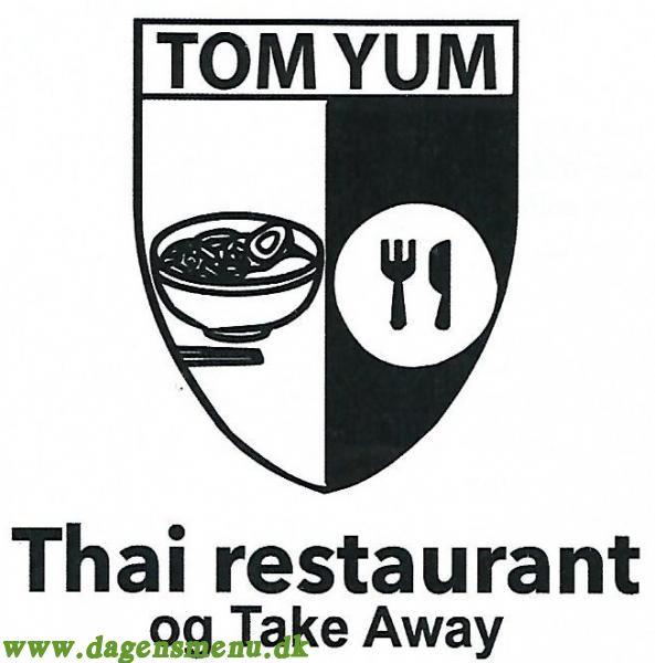Tom Yum Thai Takeaway