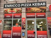 Enricco Pizza