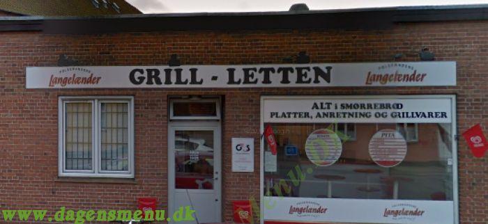 Grill-Letten