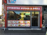 Hvidovre Shawarma & Grill