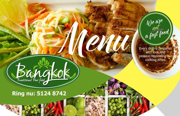Bangkok Thai  Take Away