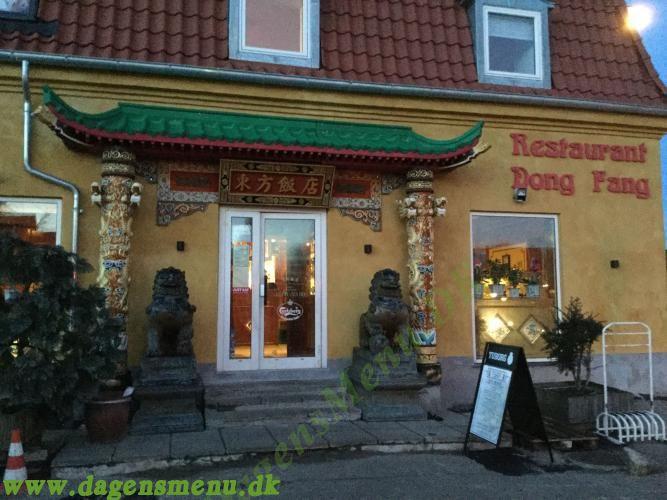 Restaurant Dong Fang