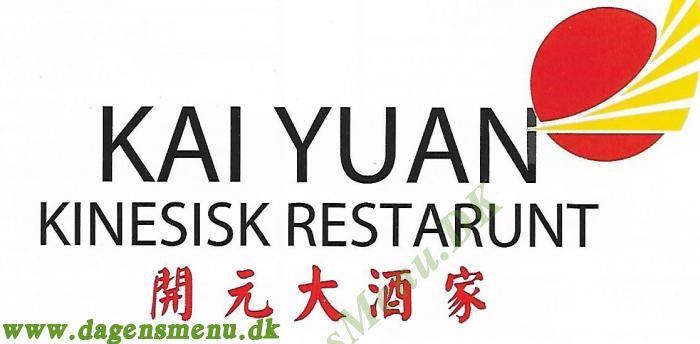 Kai Yuan Kinesisk Restaurant