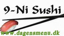 Nini Sushi Humlebæk