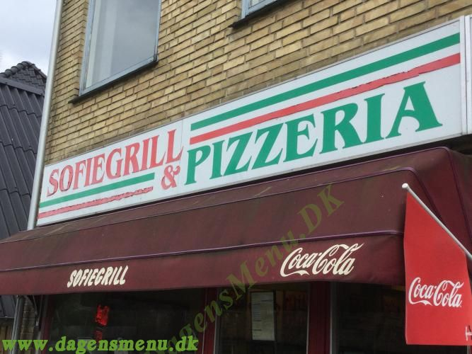 Sofie Grill & Pizzaria