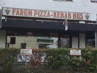 Farum Pizza & Kebab House OCAKBASI