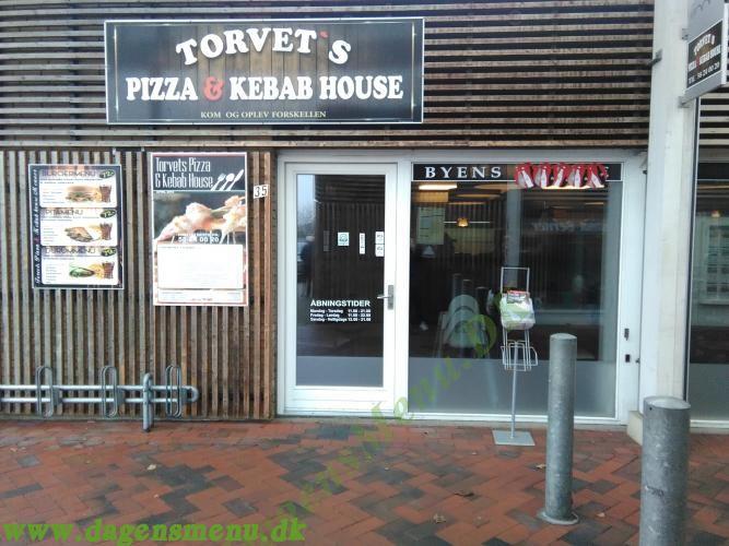 Torvets Pizza & Kebab