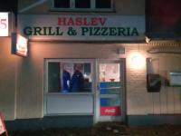 Haslev Grill & Pizzeria