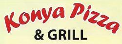 Konya Pizza & Grill
