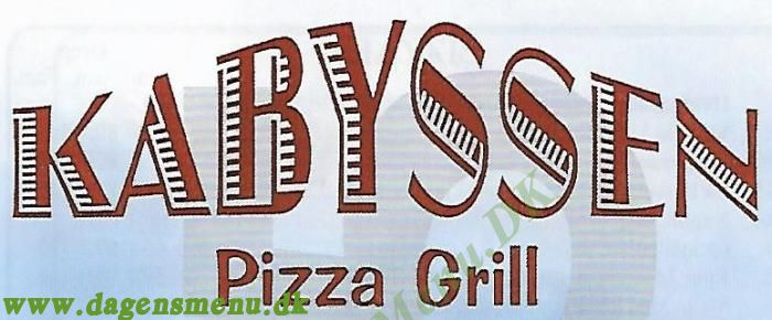 Kabyssen Pizza Grill