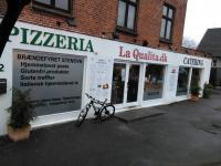 Pizza La Qualita