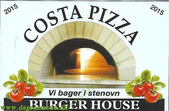 Costa Pizza