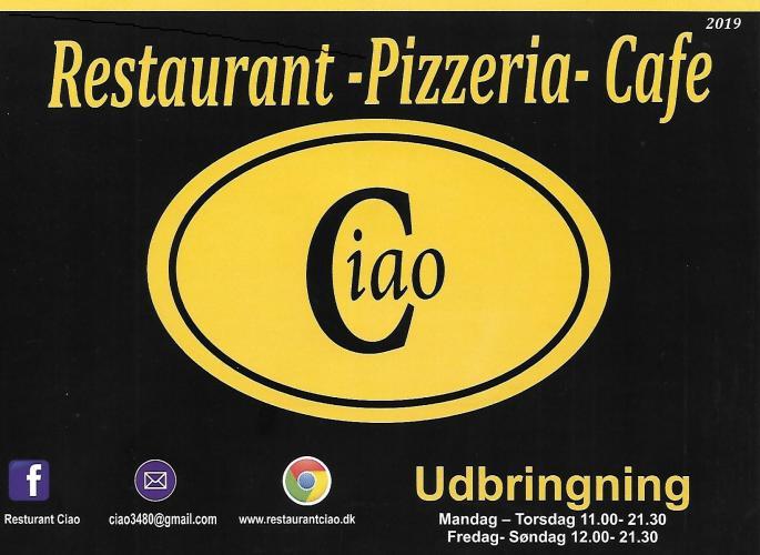 Restaurant Ciao