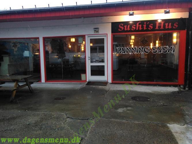 Sushi's Hus