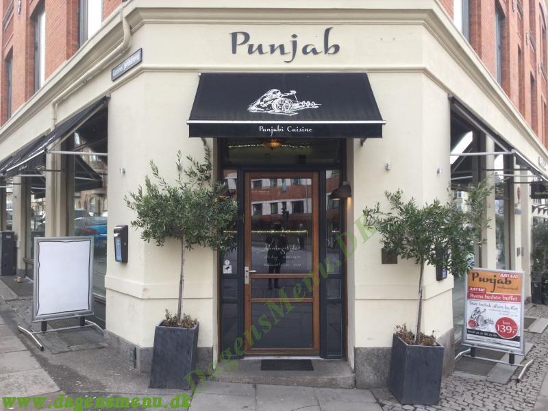 Punjab Restaurant