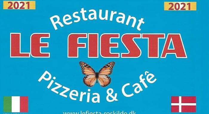 Le Fiesta Pizzeria