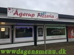 Ågerup Pizza Burger House